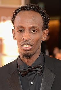 Barkhad Abdi Picture