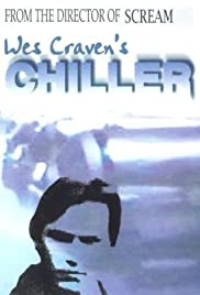 Chiller (1985) Poster - Movie Forum, Cast, Reviews