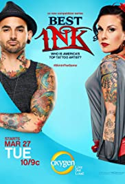 Best Ink Poster - TV Show Forum, Cast, Reviews