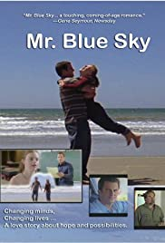 Mr. Blue Sky Poster