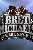 Image of Bret Michaels: Life As I Know It
