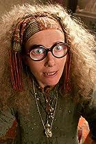 Image of Sybil Trelawney