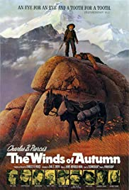 The Winds of Autumn (1976) Poster - Movie Forum, Cast, Reviews