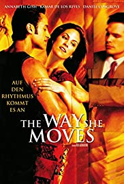 The Way She Moves (2001) Poster - Movie Forum, Cast, Reviews