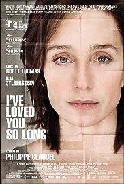 Il y a longtemps que je t'aime(2008) Poster - Movie Forum, Cast, Reviews