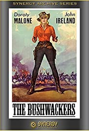The Bushwhackers(1951) Poster - Movie Forum, Cast, Reviews