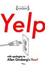 Yelp: With Apologies to Allen Ginsberg's 'Howl'