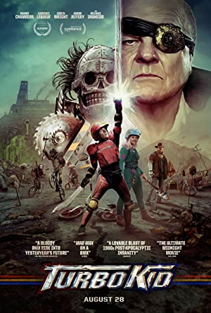 Turbo Kid - 2015