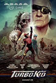Turbo Kid – Dublado