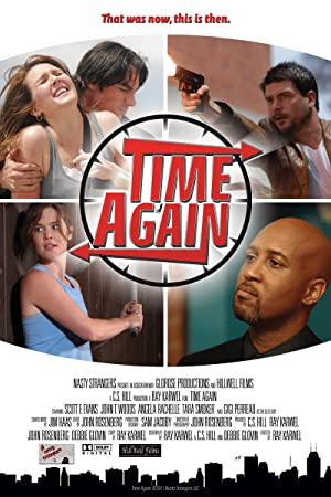watch Time Again full movie 720