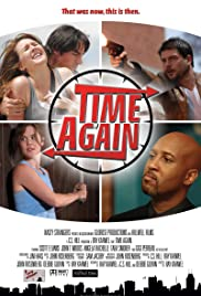 Time Again Poster