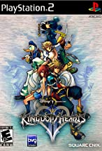 Primary image for Kingdom Hearts II