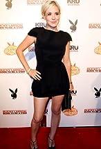 Brea Grant's primary photo