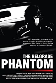 The Belgrade Phantom(2009) Poster - Movie Forum, Cast, Reviews