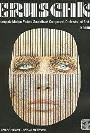 Veruschka - poesia di una donna Poster