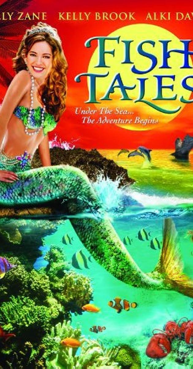 Fishtales 2007 imdb for Big fish movie online