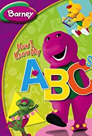 Barney: Now I Know My ABC's Poster