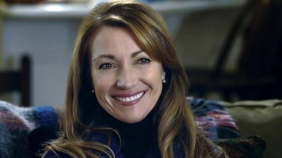 Jane Seymour in Lake Effects (2012)