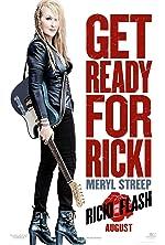 Ricki and the Flash(2015)