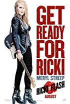 Image of Ricki and the Flash