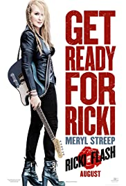 Ricki and the Flash: Entre la fama y la familia Pelicula completa [MEGA] [LATINO]