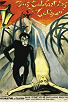 Image of Das Cabinet des Dr. Caligari