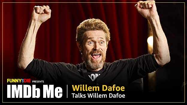 IMDb Me (2018-)