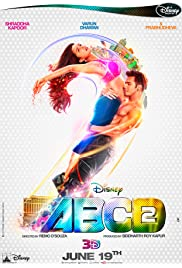 Watch Movie Any Body Can Dance 2 (2015)