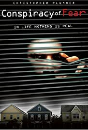 The Conspiracy of Fear (1995) Poster - Movie Forum, Cast, Reviews