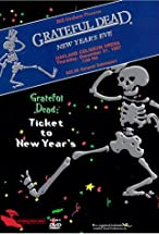 Primary image for Grateful Dead: Ticket to New Year's Eve Concert
