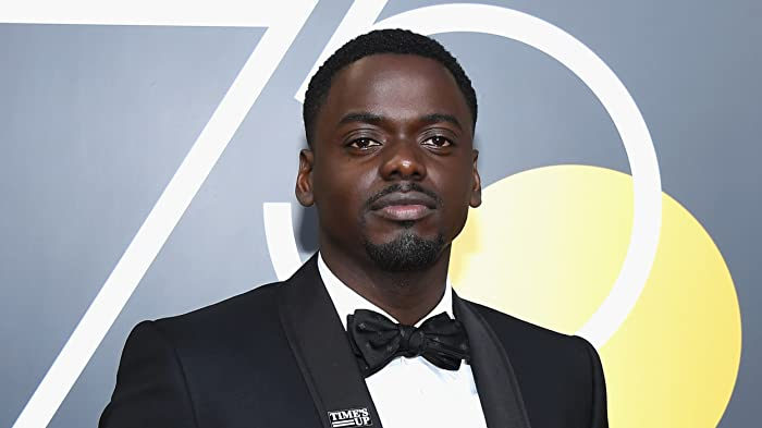 Daniel Kaluuya Talks Jordan Peele and the Success of 'Get Out'