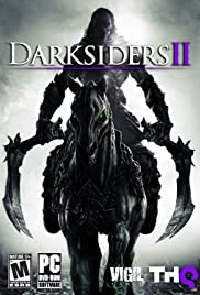 Darksiders II(2012) Poster - Movie Forum, Cast, Reviews