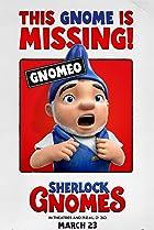 Image of Sherlock Gnomes