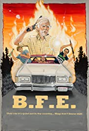 B.F.E. (2014) - Drama, Family, Romance, Western.