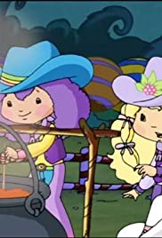 Quot Strawberry Shortcake Quot Back In The Saddle Tv Episode 2008