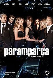 Paramparça Poster - TV Show Forum, Cast, Reviews