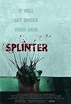 Primary image for Splinter