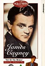 Primary image for James Cagney: Top of the World