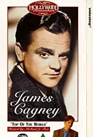 James Cagney: Top of the World (1992) Poster - Movie Forum, Cast, Reviews