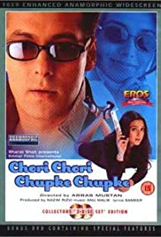 Chori Chori Chupke Chupke (2001) Poster - Movie Forum, Cast, Reviews
