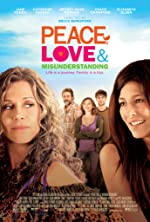 Peace Love And Misunderstanding(2012)