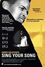 Sing Your Song(2012)
