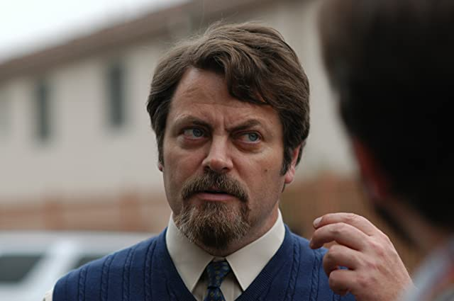 Nick Offerman in Smashed (2012)
