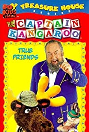 The All New Captain Kangaroo Poster