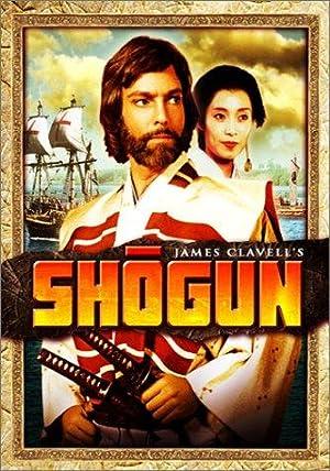 Poster Shogun
