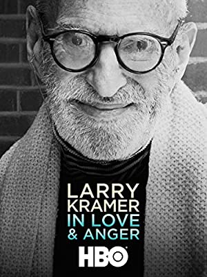 Larry Kramer in Love and Anger (2015)