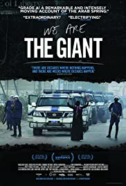 We Are the Giant(2014) Poster - Movie Forum, Cast, Reviews