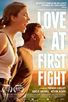 Image of Love at First Fight