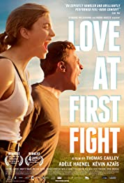 Love At First Fight (2014)
