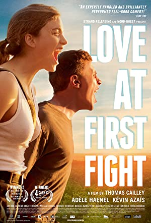 Love at First Fight -